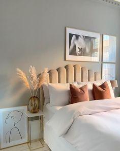 Room Ideas Bedroom, Home Decor Bedroom, Modern Bedroom, Modern Hallway, Design Bedroom, Design Design, Decor Room, Bedroom Art, Minimalist Bedroom