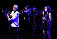 David Byrne and St Vincent will headline night 1 of the 2013 80/35 Music Festival.  #concert #music #festival