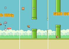 Flappy Bird mobile game pulled from app stores. Top Computer, Crazy Games, Bird Mobile, Flappy Bird, Best Facebook, Drive Me Crazy, News Online, Going Crazy, Best Games