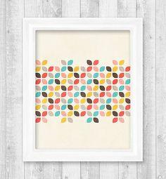 "Printable Wall Art, Geometric Digital Printable Wall Art Print 8""x10"" - vnprintableart - etsy"