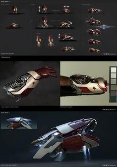 iron man mark 7 transform - Tìm với Google