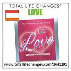 Total Life Changes Österreich: Iaso ™ Love sexuellen Enhancer für Frauen
