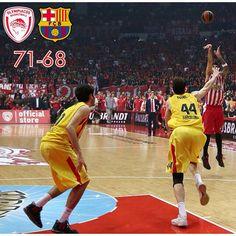 Printezis the saint George of Olympiakos Saint George, Basketball Court, Sports, Hs Sports, Sport