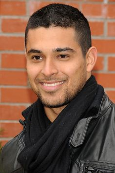 Wilmer Valderrama.. the hot behind the Handy Manny
