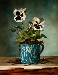 Julie Y Baker Albright (b. 1958)