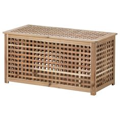 HOL Storage table, acacia $169 Article Number :601.614.05 Solid wood; a durable natural material. Practical storage space underneath the table top.