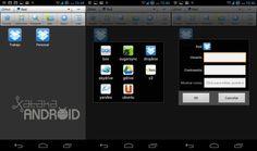 ¿Cómo gestionar dos cuentas de Dropbox en Android?  http://www.xatakandroid.com/p/86429