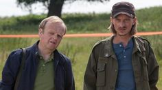 The quiet brilliance of Mackenzie Crook's Detectorists | Den of Geek