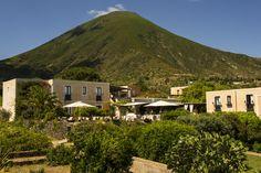 Hotel Signum, Malfa Salina (Sicily), Italy. #charming #small #hotels #charmingtravel #travel #trips  #italy #exploreitaly #sicily