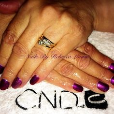 See this Instagram photo by @nailsbyrebeccalouise
