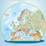 Eurooppa pähkinänkuoressa - Kirjanen