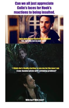 Colin is such a great actor ~ss