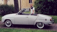 Second Time's a Charm The idea of a Saab 96 Convertible was not a creation by Saab nor was it an original idea itself. There have been a number of prior convertible builds done, but this is an...
