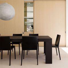 black dining table set furniture design ideas