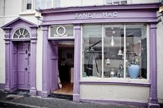 Mac Coffee, Coffee Shop, Vintage Tea Rooms, Well Thought Out, Ireland, Commercial, Outdoor Decor, Shopping, Home