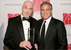 Art Directors Guild: Excellence in Production Awards. Photo gallery.