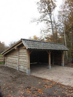 10 Best Tractor Shed Images Horse Stables Backyard