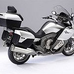 LUXURY TOYBOX: BMW K 1600 GTL named Motorcycle of the Year 2012