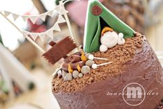 CAMPING BIRTHDAY CAKE Project Nursery - smaller**mmpIMG_5465