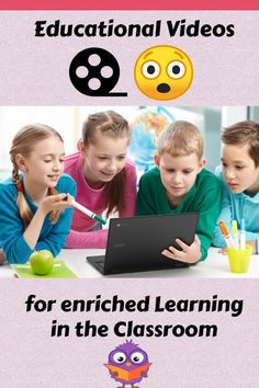 Educational Videos and Tv Shows for Elementary School and Special Education Classrooms Educational Apps For Kids, Educational Videos, Homeschool Apps, Kids Tv Shows, Special Education Classroom, Parent Resources, Kids Videos, Elementary Schools, Activities For Kids
