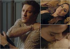"""Loving you"" - Matt Cardle ft. Mel C"