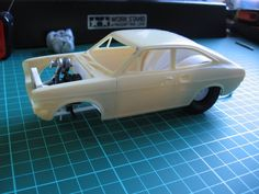 Nissan, Datsun Sunny 1200 coupe 1/24 - Tuners/Lowriders - Modeling ...