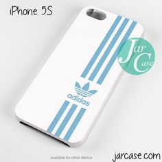 white cloud straight adidas Phone case for iPhone 4/4s/5/5c/5s/6/6 plus