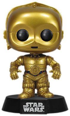 Funko C-3PO POP FunKo http://www.amazon.com/dp/B005F1PPX6/ref=cm_sw_r_pi_dp_Ylxqub0TQT0NM
