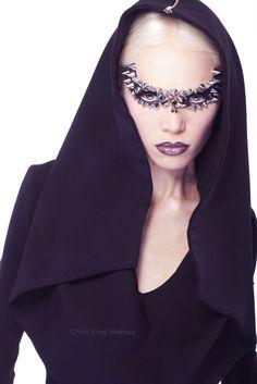 Makeup Artist Sydney – Chris King