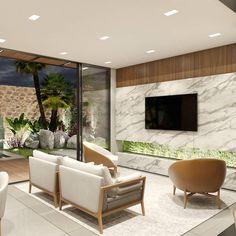 Residência A/L - Espaço Gourmet . . . . . . Ideal para uma reunião da família com os amigos nos finais de semana.  Projeto: @alexsandro.arq 3D: @alexsandro.arq Divider, 3d, Room, Furniture, Home Decor, Finals, Ideas, Friends, Interiors