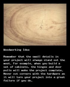 Learn all about woodworking machines at http://gibsonwoodesign.com