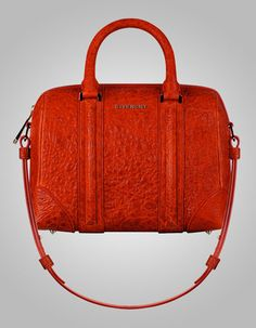 Givenchy Lucrezia (since I missed out on the Celine Asymmetrical bag)
