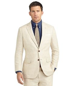 suit pant on sale at reasonable prices, buy Summer Casual Champagne Linen Men Suits Notched Lapel Tuxedos Wedding Suits For Men Two Button Groom Suits (jacket+pants) from mobile site on Aliexpress Now! Linen Wedding Suit, Tuxedo Wedding Suit, Wedding Suits, Wedding Attire, Linen Suits For Men, Mens Suits, Groomsmen Suits, Three Piece Suit, 3 Piece Suits