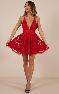 homecoming dresses Moon Beam Dress In Red Produced Hoco Dresses, Dance Dresses, Pretty Dresses, Sexy Dresses, Beautiful Dresses, Summer Dresses, Formal Dresses, Red Hoco Dress, Casual Dresses