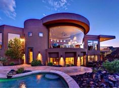 Embedded Image Permalink Cool Homes, Luxury Homes Dream Houses, Dream Homes,  Amazing Houses