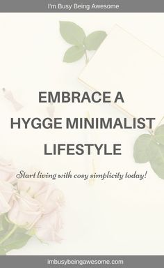 Hygge Minimalist Living: Yes, It's Possible! Lean how to celebrate the Danish hygge lifestyle in your home with minimalism in your decor, bedroom, interior and exterior. Create a simple and intentional life with hygge minimalism. Minimalist Lifestyle, Minimalist Living, Minimalist Decor, Hygge Book, Hygge Life, Slow Living, Simple Living, Decoration, Inspiration