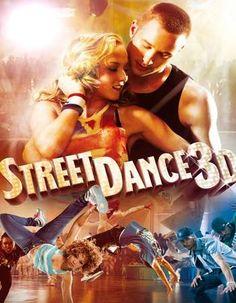 StreetDance 3D 2010 English 300MB BRRip 480p ESubs Free Movie