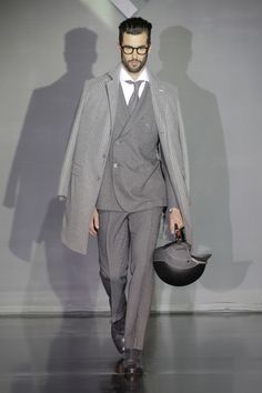 Emidio Tucci Autumn Winter 2014-2015