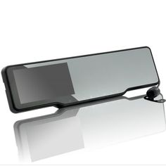 Wholesale Car Rearview Mirror - GPS, Radar detector From China