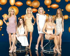 Real Housewives of Orange County New Castmembers: Two Women Revealed - Us Weekly They film in Newport Coast Orange County Ca
