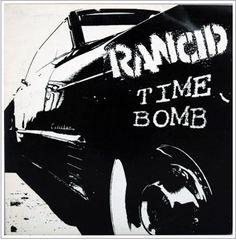 Rancid – TimeBomb