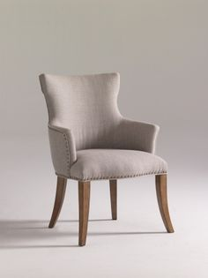 Don Arm Chair  #hpmkt #design #interior_design