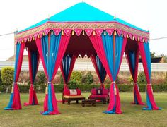 Indian Tents by Sangeeta International: Do you want an Exclusive & Elite…