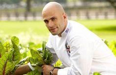 Not Even White House Personal Chef Sam Kass Can Escape Government Furloughs