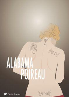 Alabama Poireau #UnLegumeDansUnFilm #Florette #Veggister