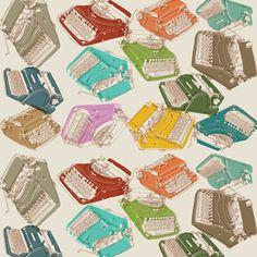 typewriters-wallpaper