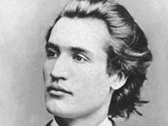 Mihai Eminescu is considered one of the most important poets of the Romanian language, and is cherished as a national poet in both Romania and Moldova. Romanian Language, Romanticism, Europe, Google, Youtube, Moldova, Mai, Continue Reading, Russia