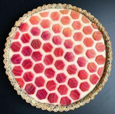 Pie Crust Designs, Pie Kitchen, Pies Art, Pink Out, My Honey, Dessert Recipes, Desserts, Beets, Ricotta