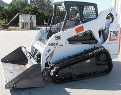bobcat compact track loader t180 service manual 531411001 531511001 pdf