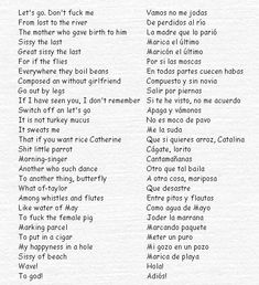 Mejores 9 Imagenes De Frases En Ingles Traducidas En Pinterest